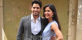 Katrina Kaif and Sidharth Malhotra promote Baar Baar Dekho on The Voice Kids