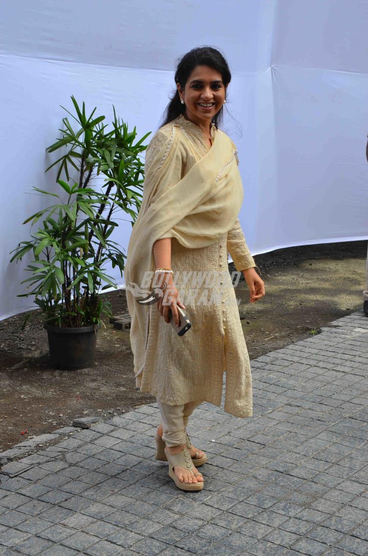 Raveena inauguration1