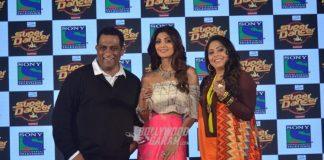 Shilpa Shetty launches TV show Super Dancer on Sony