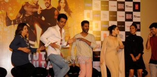 Sonu Sood, Tamannaah Bhatia and Prabhu Deva launch trailer of Tutal Tutak Tutia