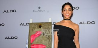 Pretty Yami Gautam launches Aldo Store