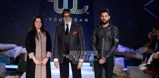Yuvraj Singh launches You We Can fashion label